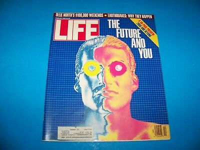 Life Magazine The Future And You