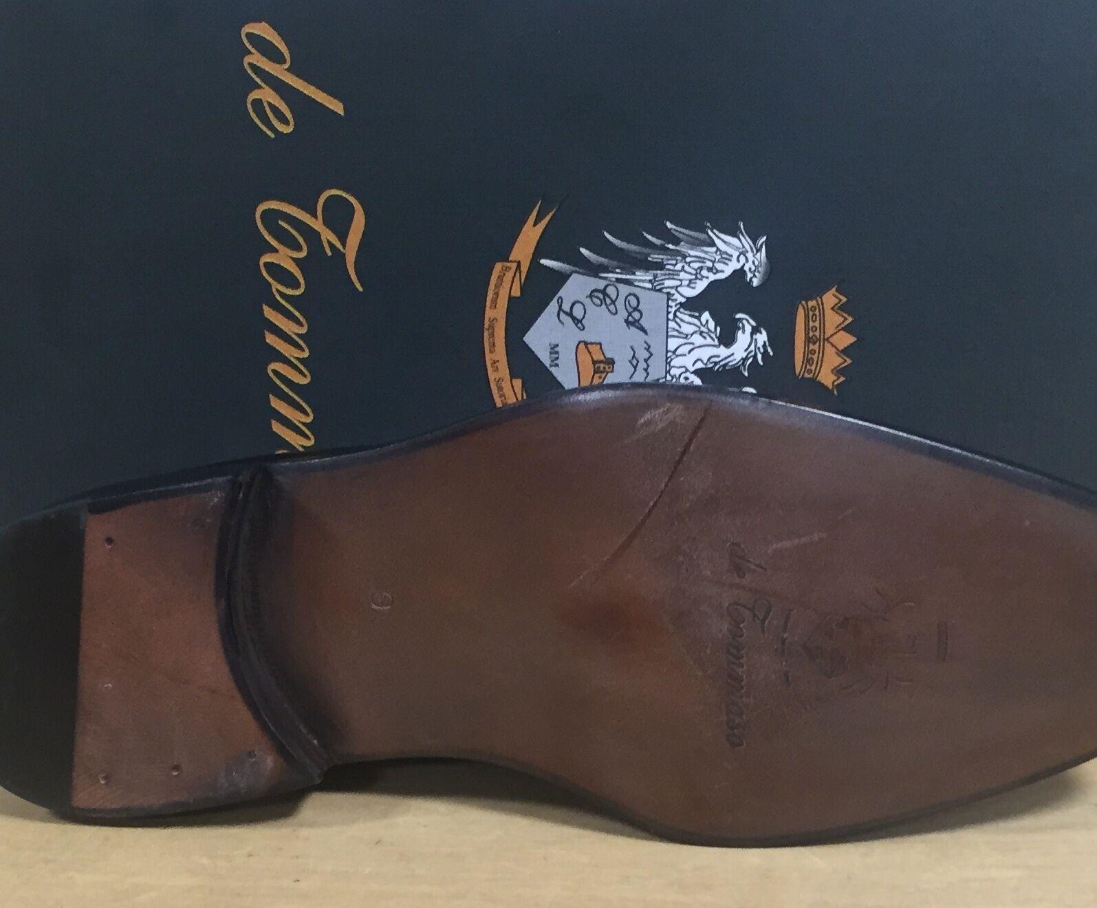 Thomas Herrenschuhe made in italy von ausgezeichnet Herstellung aus echtem Leder