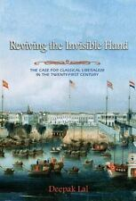 Reviving the Invisible Hand: The Case for Classical Liberalism in the -ExLibrary