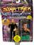 miniature 5 - New Lot of 4 Playmates Star Trek Action Figures Deep Space Nine & Generations