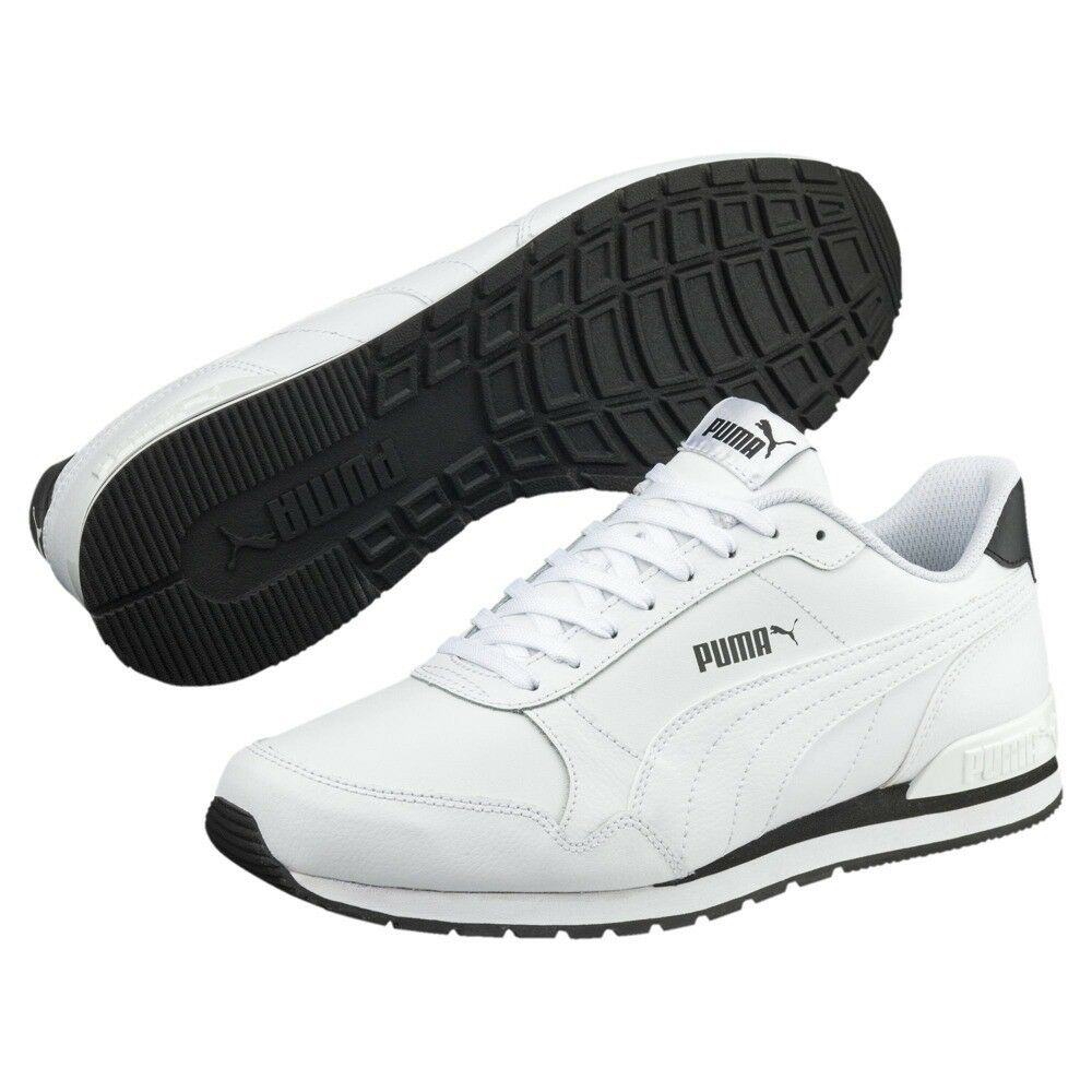 Puma ST Runner v2 Trainers Men's shoes Sneakers 36527701