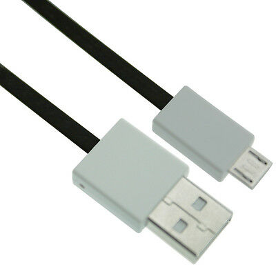 1.5 FT FEET USB2.0 A Male to Micro B Male Data Sync Charger Cable