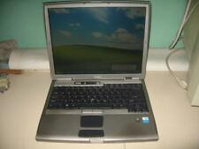 DELL LATITUDE D600 Pentium M 1,4Ghz 512MB 40GB XP WiFi