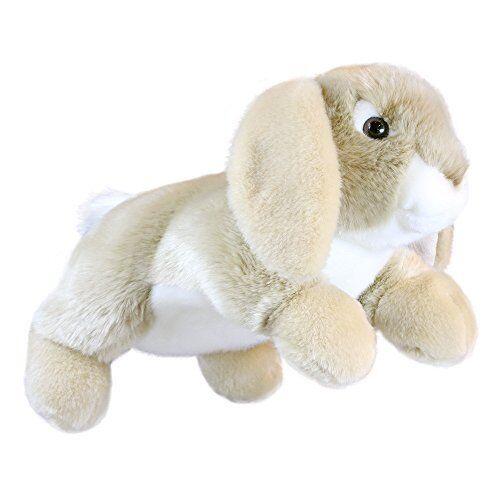 Il puppet Company-corposa ANIMALI-Soffitto eared coniglio pupazzo a mano