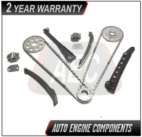 Timing Chain Kit Fits Ford Excursion Expedition F150 E150 5.4L TRITON