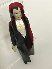 Vintage Universal Monster Dracula Remco Action Figure