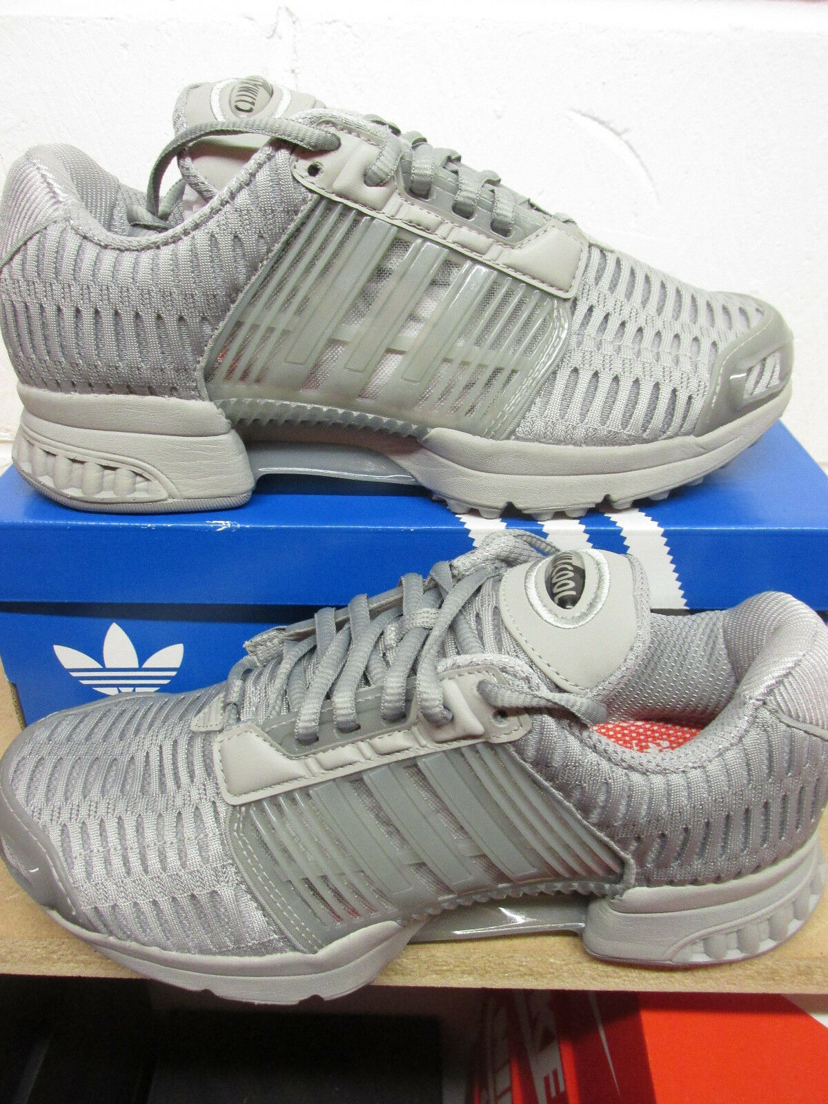 Adidas Originals Clima Sneakers Cool 1 Mens Running Trainers BA8577 Sneakers Clima Shoes cbe9d6