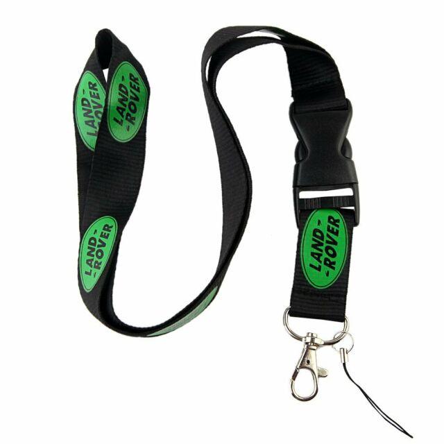 Metal Keyring Keychain Belt Key Ring Fob Chain Holder Dog Collar Lead Leash Clip