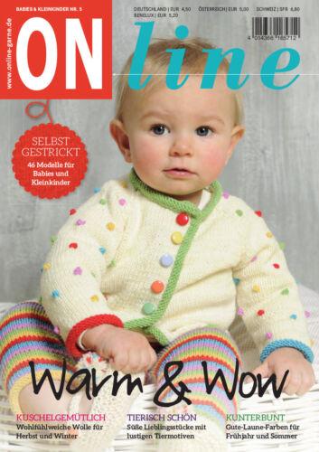 Online Baby-Heft Nr 5