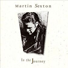 Martin Sexton, In the Journey, Excellent Original recording remastered