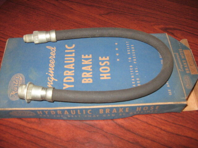 For 1939-1940 Ford Standard Brake Hose Front 99729BF Brake Hydraulic Hose