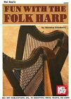 Fun with the Folk Harp by Roxana Goodwin (Paperback / softback, 2004)