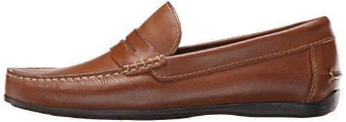 Florsheim Uomo Jenson Pick Penny Slip-On LoaferD US- Pick Jenson SZ/Color. 6617b2