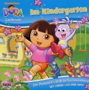 FUN-KIDS-2-DORAS-LIEDERWELT-IM-KINDERGARTEN-CD-18-TRACKS-KINDER-LIEDER-NEU