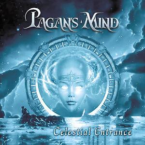 PAGAN-039-S-MIND-Celestial-Entrance-CD-2002-Power-Progressive-Metal