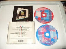 Pink Floyd - Echoes (The Best of , 2001)  2 cd