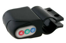Bicycle alarm burglar bike siren safety motion sensor anti theft annunciator