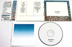 Pet-Shop-Boys-ELYSIUM-CD-2012-Parlophone-JAPAN-1-BONUS-TRACK-amp-OBI-TOCP-71421
