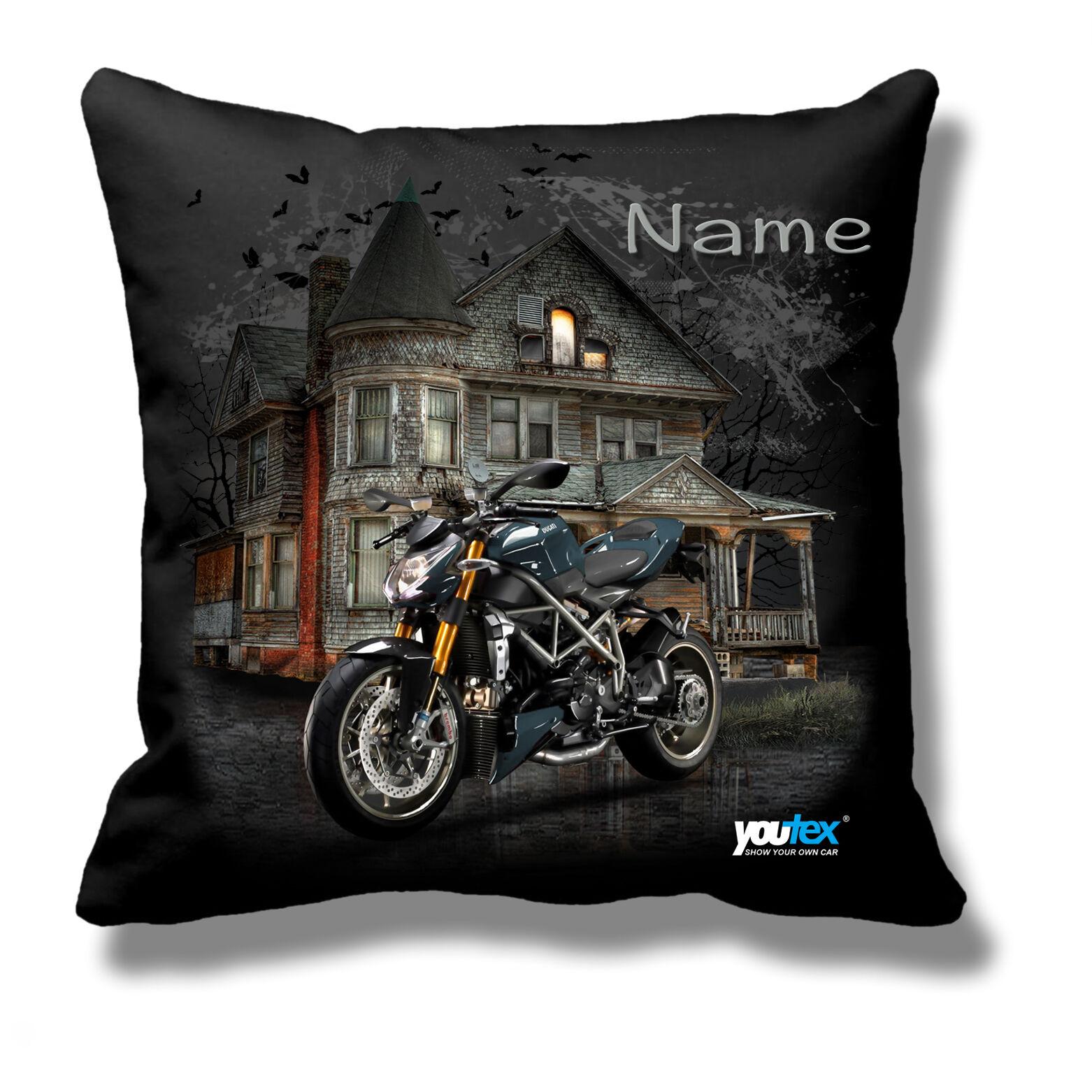 Ducati Streetfighter Tuning T Shirt Shirt T-Shirt original original original YOUTEX | Sonderkauf  | Neuartiges Design  | Attraktives Aussehen  c083c3