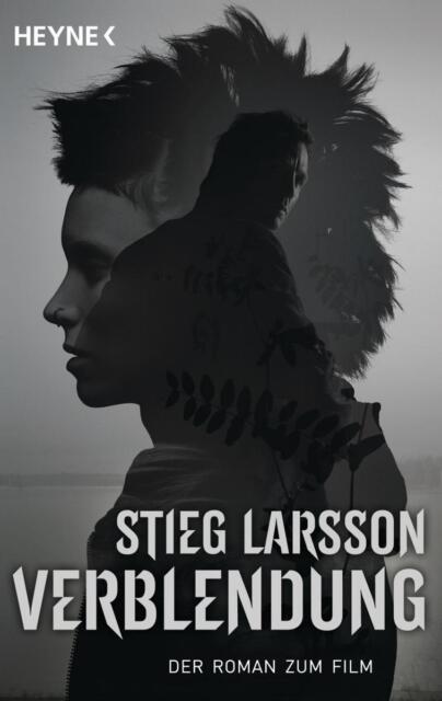 Verblendung von Stieg Larsson (2011, Taschenbuch), UNGELESEN