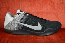 pretty nice 318f6 ba685 CLEAN Nike Kobe 11 XI Elite Low Flyknit Last Emperor Size 11.5 822675-105