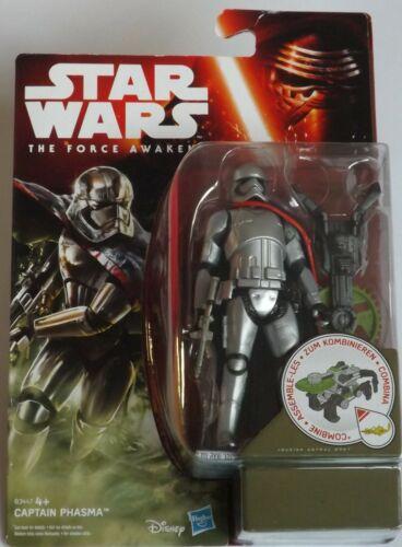 """un empire strikes back 3.75/"""" chiffres Star Wars Rogue la force se réveille"""