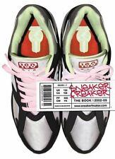 Sneaker Freaker : The Book: 2002-05 by Simon Wood (2005, Paperback)