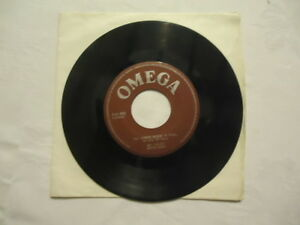 BILL-HALEY-AND-HIS-COMETS-SP-45T-OMEGA-R-O-C-K-THE-SAINTS-ROCK-039-N-ROLL-BELGIUM