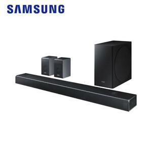 HW-Q90R-XY-Samsung-7-1-4-Channel-Soundbar-with-Dolby-Atmos-amp-DTS-X