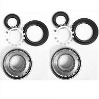 Rear Wheel Hub Bearing Kits For Infiniti Qx4 Nissan Frontier Exterra Pair
