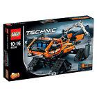 LEGO Technic Arktis-Kettenfahrzeug (42038)