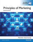Principles of Marketing by Gary Armstrong, Philip Kotler (Paperback, 2015)