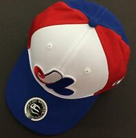 Montreal Expos Official Mlb Adjustable Adult Baseball Cap Hat
