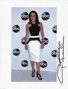 Patricia-Heaton-Autographed-8-5-x-11-in-Photo-The-Middle-Everyone-Loves-Raymond