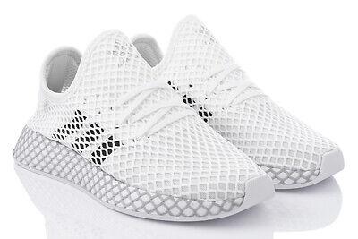 Damenschuhe Adidas Deerupt Runner J Schuhe Originals