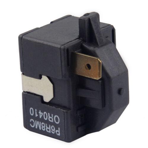 Einzel Pin PTC Startrelais Anlasser Kühlschrank Ersatzteile für LG Magisch