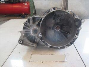 3S7R-7F098-CAMBIO-MECANICO-VOLVO-V50-SW-2-0-D-6M-100KW-2005-RECAMBIO-USADO