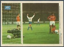 CLEVELAND GOLDEN GOALS 1972- #01-PORTUGAL V RUSSIA-JOSE AUGGUSTO CELEBRATES
