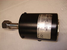 MKS BARATRON 127 127AA-00001B 1 TORR PRESSURE TRANSDUCER