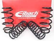 Eibach Pro-Kit 20-30mm Federn VW Jetta IV 1.8TSI 2.0 2.0TSI 2.5 1.6TDI 2.0TDI