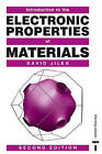 Introduction to the Electronic Properties of Materials by David C. Jiles (Paperback, 2001)