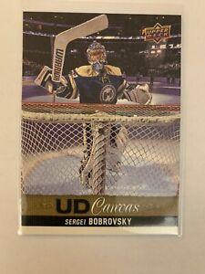 2013-14-Upper-Deck-Canvas-C43-Sergei-Bobrovsky