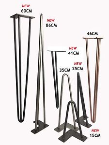 Hairpin-Table-Legs-PRICE-PER-LEG-Size-4-034-34-034-Choice-of-Height-Style-amp-Colour