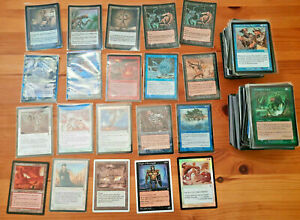 Magic The Gathering Karten Sammlung