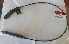KIA Sorento 2003-2007 Cable de freno de mano original-LH 597603E100