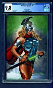 Batman-Superman-1-CGC-9-8-ComicXposure-Edition-B-Virgin-Variant-Greg-Horn-Cover
