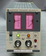 KEPCO ATE150-0.3M DC Power Supply, 150V 300mA, tested good excellent