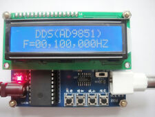 AD9851 DDS Function Signal Generator 0 - 50MHz DDS signal source DDS Module
