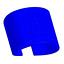 Chewable-Senso-Tactile-Fidget-Sensory-Arm-Band-Autism-ADHD-SEN-Biting thumbnail 1