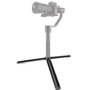Aluminum-Mini-Table-Tripod-Leg-Tripod-Head-Cameras-Smooth-Crane-Mode-Neu